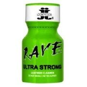 Попперс Rave Ultra Strong 10 ml CA