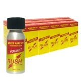 Попперс POCKET RUSH 30 ml LU