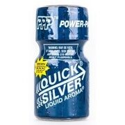 Попперс QUICKSILVER 10 ml LU