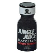 Попперс JJ Black Label 15 ml CA