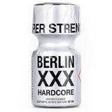 Попперс BERLIN  XXX  HARDCORE 10 ml LU