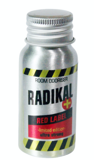 Попперс Radikal Red 30ml UK