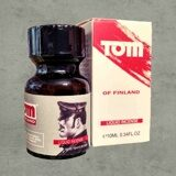 Попперс TOM OF FINLAND red (formula for 0) 10 ml USA