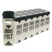 Попперс IRON FIST 30 ml LU