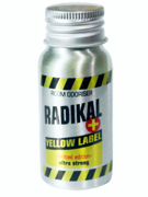 Попперс Radikal Yellow 30ml UK